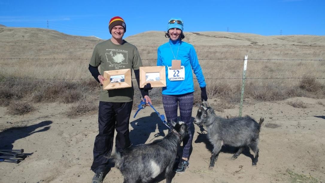Mtn Goat Winners