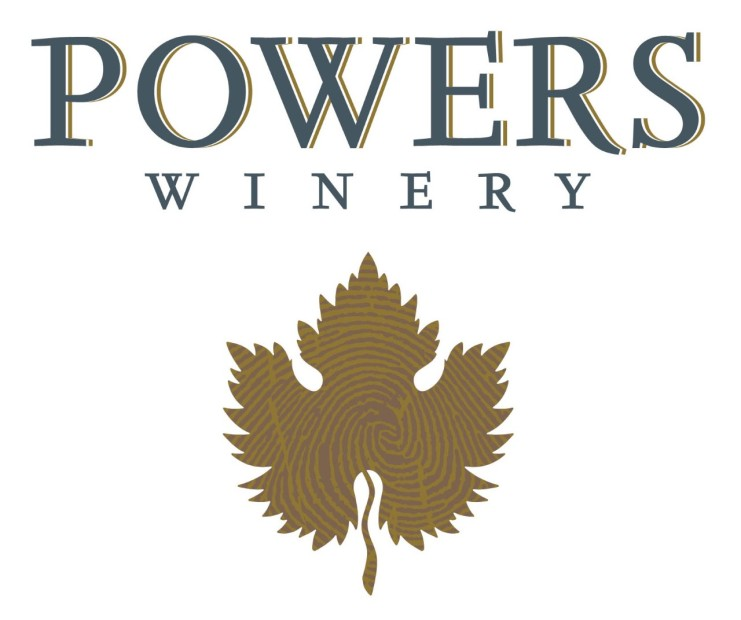 thumbnail_Powers_Winery_logo_leaf_below