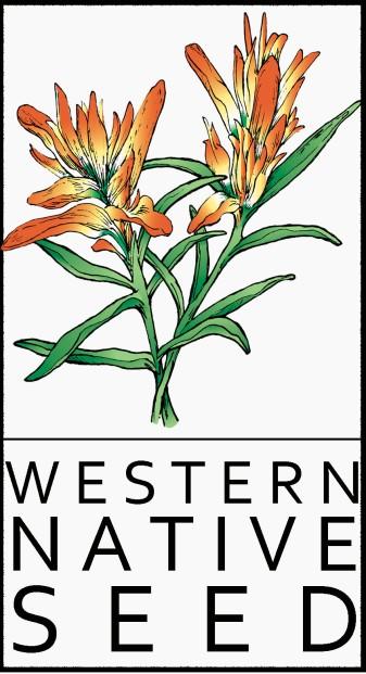 Western Native Seed Logo