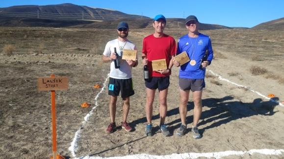 Male Laliik Winners 18