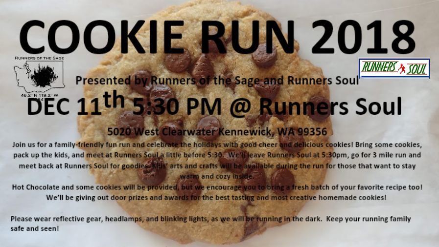 Cookie Pic Flier