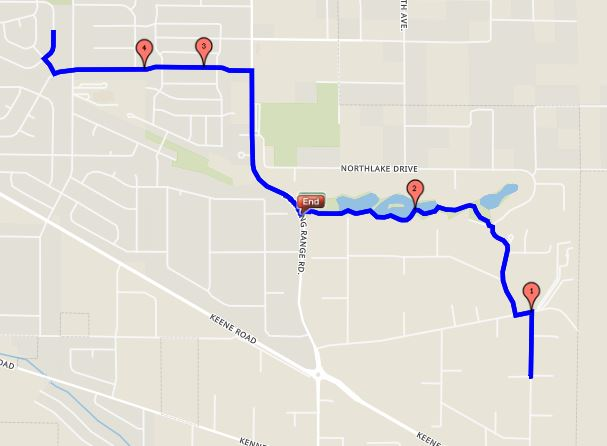 4.8 Mile Tour de Coop Picture